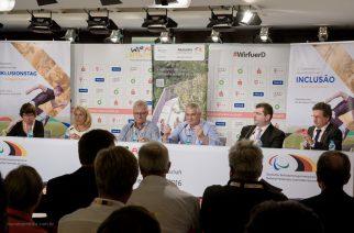 3ª Conferência Brasil-Alemanha de Inclusão acontece no Rio de Janeiro