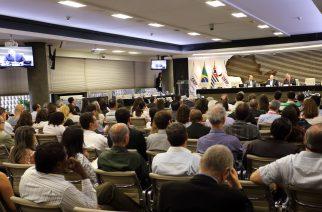 Congresso Ecogerma destaca Gestão de Água e Oportunidades do Acordo de Paris