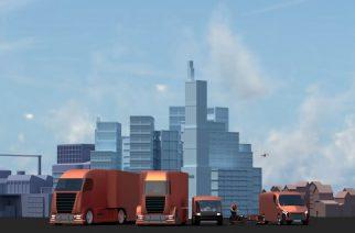 Estudo da ZF vê a condução autônoma como tendência para logística