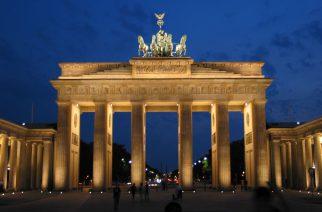 Entidades realizam ações em comemoração à Reunificação Alemã