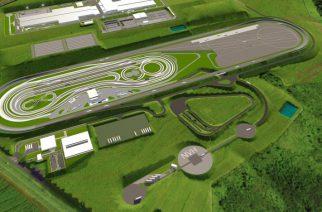 Mercedes-Benz anuncia campo de provas no Brasil