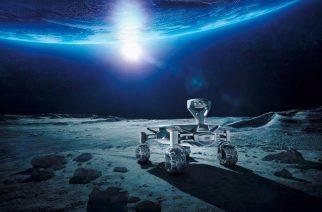 Audi desenvolve veículo para andar na Lua