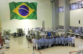 TÜV Rheinland consolida parceria com o Laboratório do INPE