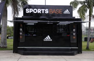 adidas inaugura SPORTSBASE no Parque Villa Lobos