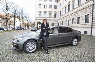 Baviera abriga novo centro de pesquisa da BMW
