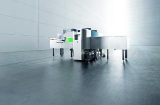 TRUMPF traz máquina modular para novos desafios