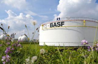 BASF divulga resultados de 2017 e perspectivas para 2018