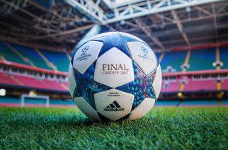 Bola da final da Champions League tem toque brasileiro