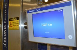 Krones instala nova tecnologia no CT do Brasil