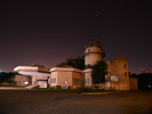 Bangalore's Jawaharlal Nehru Planetarium Reopened with ZEISS technology