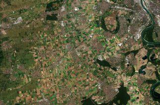 BASF e Agência Espacial Europeia potencializam serviços digitais para fins agrícolas