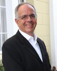 Daniel da Rosa é conselheiro da Câmara de Comércio e Indústria Brasil-Alemanha de Curitiba (AHK Paraná) e CEO da unidade Steering da thyssenkrupp para o Brasil.
