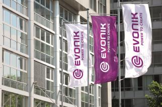 Evonik divulga indicadores e perspectivas para 2017