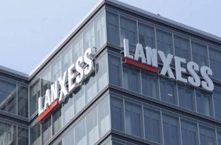 LANXESS completa aquisição da Chemtura
