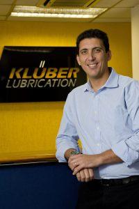 Kluber_Lubrication Francesco Giuseppe Lanzillotta