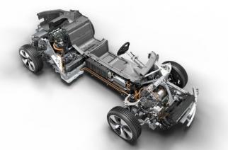 BMW i ganha novamente o prêmio International Engine of the Year