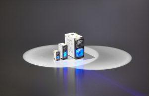 Schmersal_Sensor de Luz Azul (1)