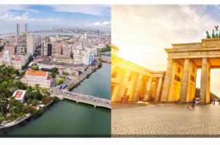 Palestra em Recife esclarece sobre Bolsa na Alemanha para futuros líderes