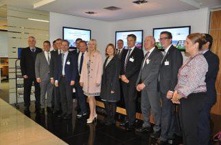 Secretária do Estado da Baviera visita Câmara Brasil-Alemanha