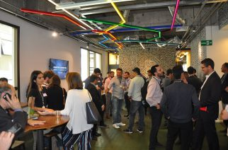 AHK Startups Connected onde interesses se encontram