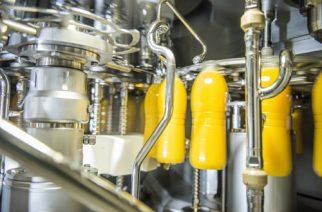 Krones potencializa atuação no mercado de bebidas saudáveis