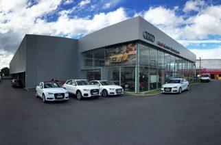 Audi inaugura espaço maior e mais moderno em Florianópolis