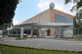Volkswagen confirma produção de novo modelo no Brasil