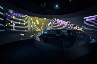 Audi Summit experience