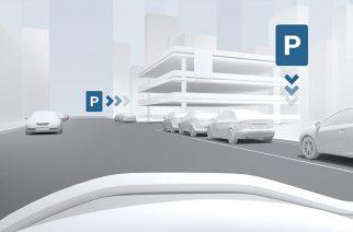 Bosch e Daimler tornam estacionamento autônomo uma realidade
