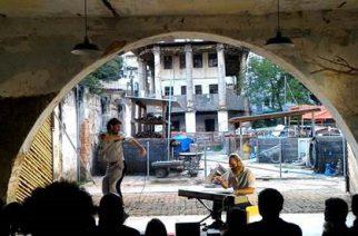 Goethe-Institut apoia projetos culturais sem fins lucrativos em São Paulo