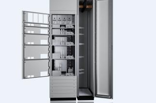 Rittal traz nova tecnologia para indústria de processos