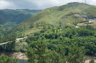 Voith fornece tecnologia inovadora para usina de energia portuguesa