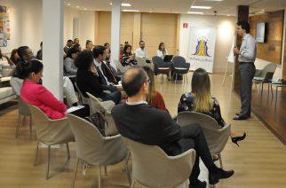 1º Workshop sobre Diversidade e Inclusão reúne empresas para discutir boas práticas