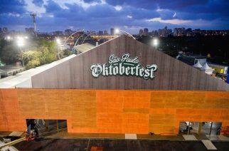 Mercedes-Benz conscientiza participantes da São Paulo Oktoberfest