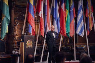 Conferência sobre América Latina ocorre em outubro na Alemanha