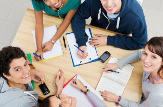 Competição engaja jovens no desenvolvimento sustentável