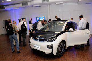 Fórum Brasil-Alemanha de Mobilidade Elétrica direciona tendências do setor para o Brasil