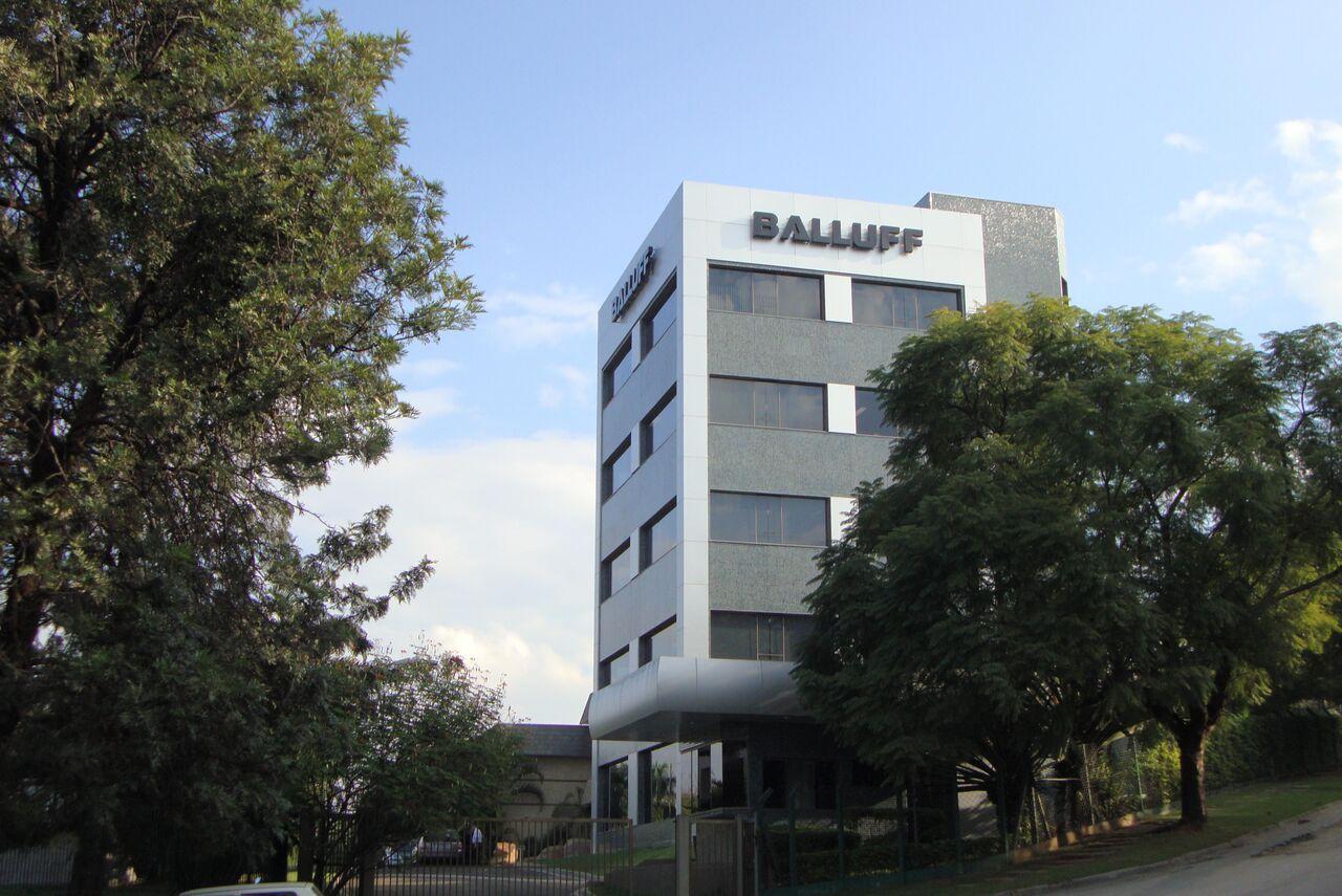 Balluff Brasil