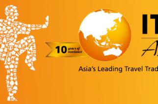 Empresas representam o Brasil na maior feira asiática de turismo