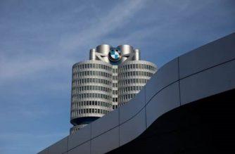 BMW Group segue na liderança