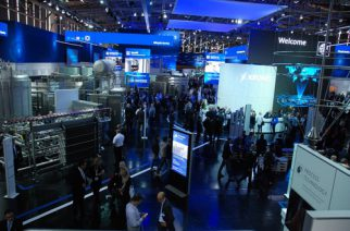 Krones destaca-se como Grupo precursor e tecnológico