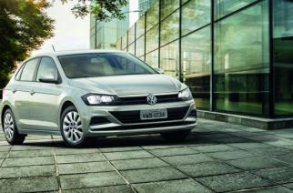 Volkswagen apresenta Novo Polo a importadores da América Latina