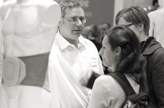 Ottobock participa de congresso de ortopedia técnica de João Pessoa
