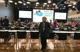 AHK Paraná tem representante na COP23