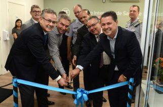 ZF inaugura Centro Integrado de Saúde e Bem-Estar para colaboradores