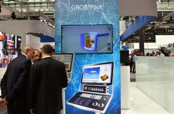 Aplicações GROB promovem conectividade na produção