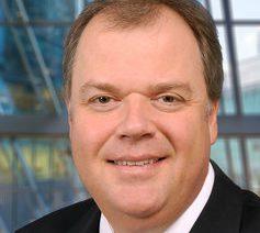 Charles Krieck assume a presidência da KPMG no Brasil