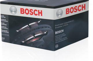 Bosch lança pastilha cerâmica livre de cobre