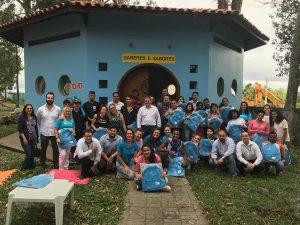 Lancamento Projeto SEED Brasil