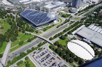 Munique: alto nível, grande dinamicidade e orientada para o futuro